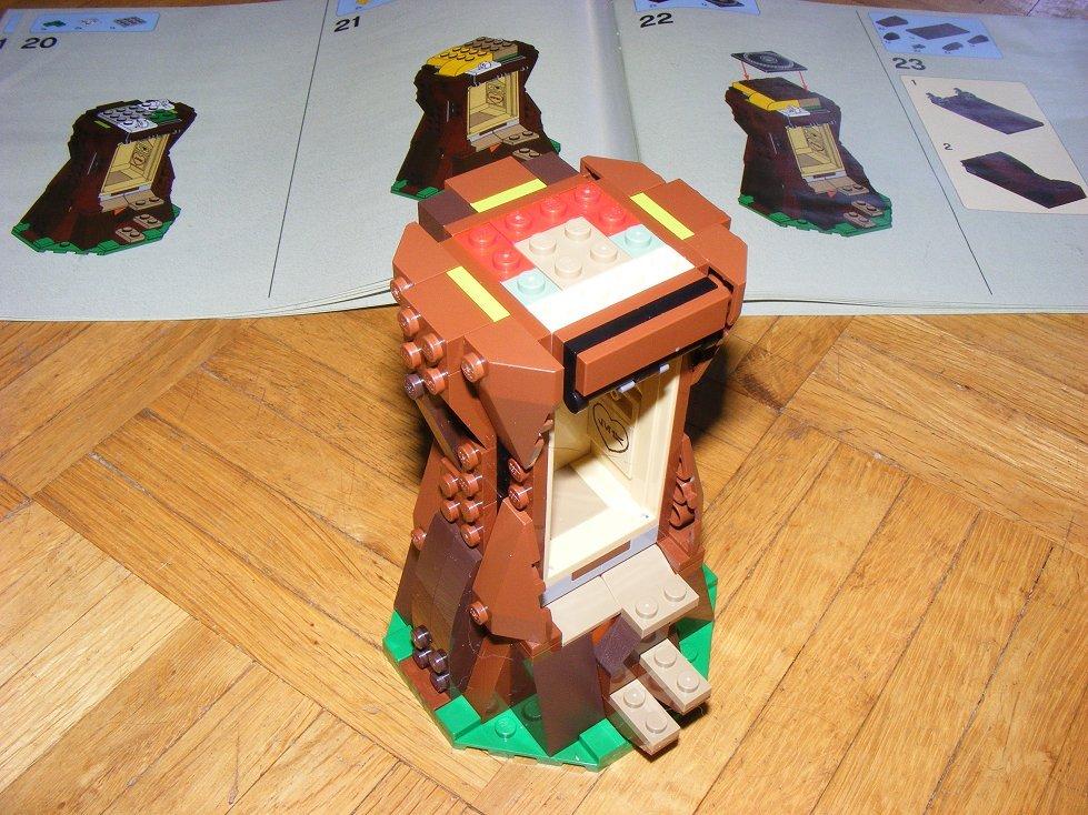 Lego Star Wars 10236 Village des Ewoks 10236-57_zpsnl9x350a