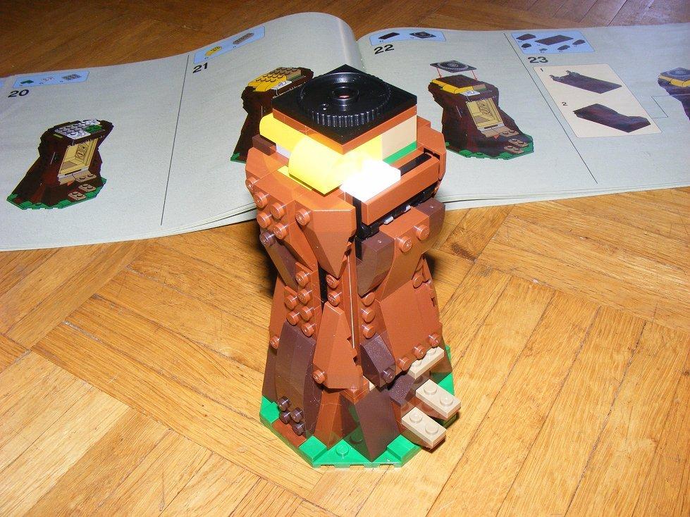 Lego Star Wars 10236 Village des Ewoks 10236-59_zpsojtzncq8