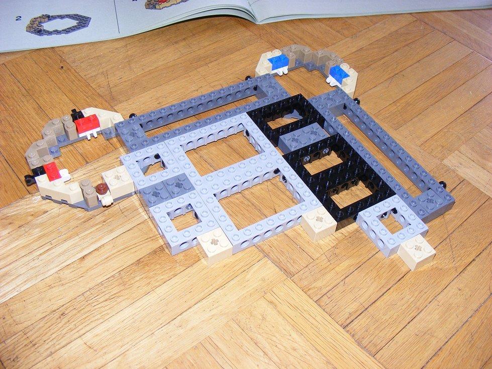 Lego Star Wars 10236 Village des Ewoks 10236-66_zpszvfeitw8