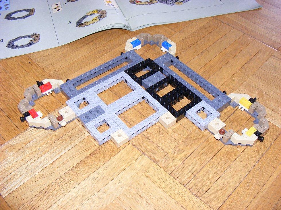 Lego Star Wars 10236 Village des Ewoks 10236-67_zpsvbv6wvnj