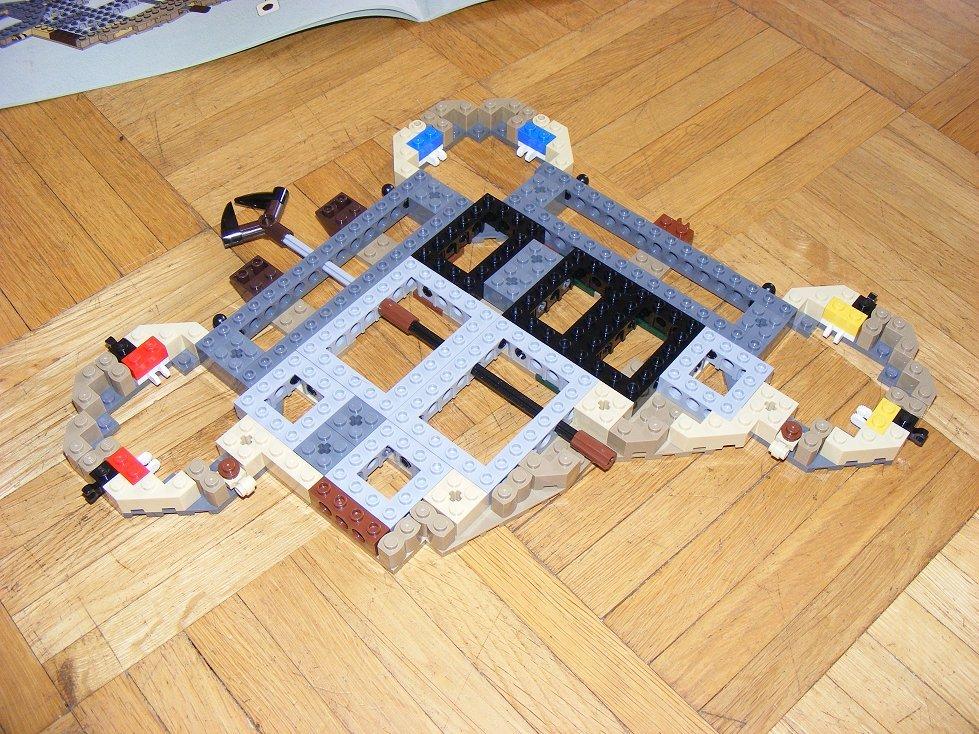 Lego Star Wars 10236 Village des Ewoks 10236-69_zps1dewxz80