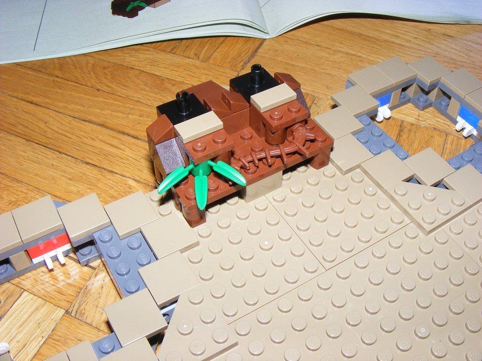 Lego Star Wars 10236 Village des Ewoks 10236-72_zpsktumvzph