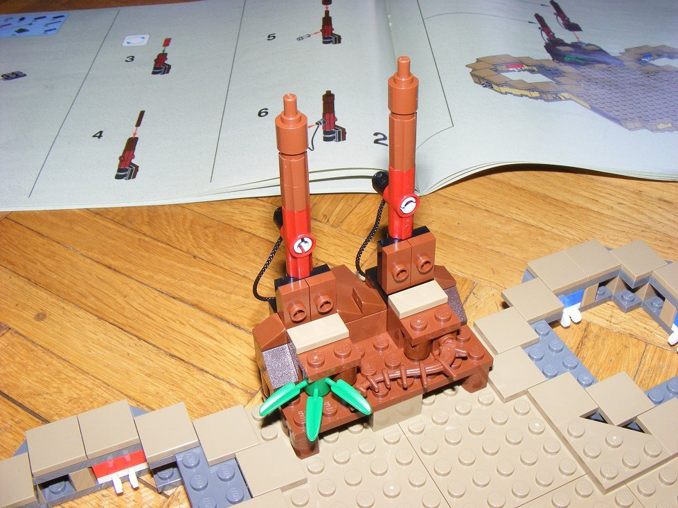 Lego Star Wars 10236 Village des Ewoks 10236-73_zps1n9f4ym7