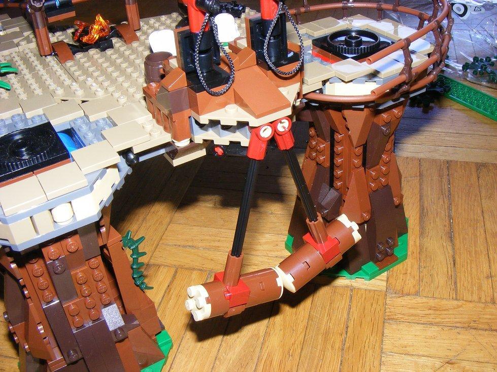 Lego Star Wars 10236 Village des Ewoks 10236-77_zpsg1q2tdfi