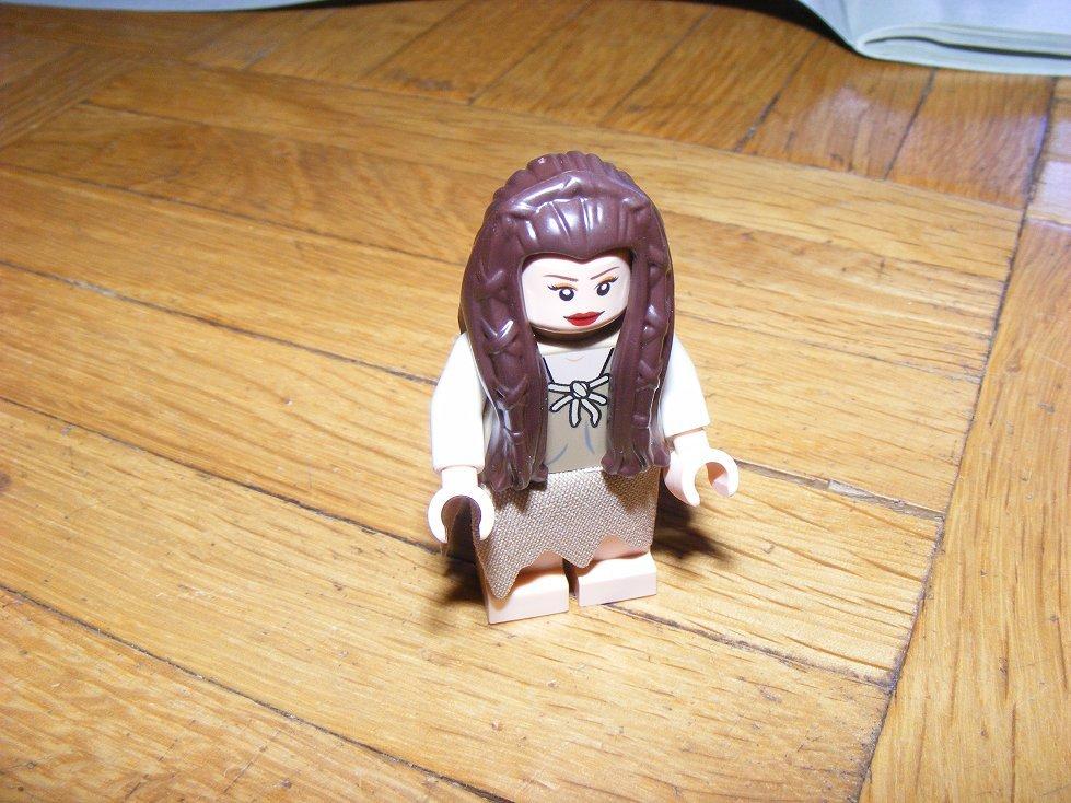 Lego Star Wars 10236 Village des Ewoks 10236-83_zpszl7ysmlv