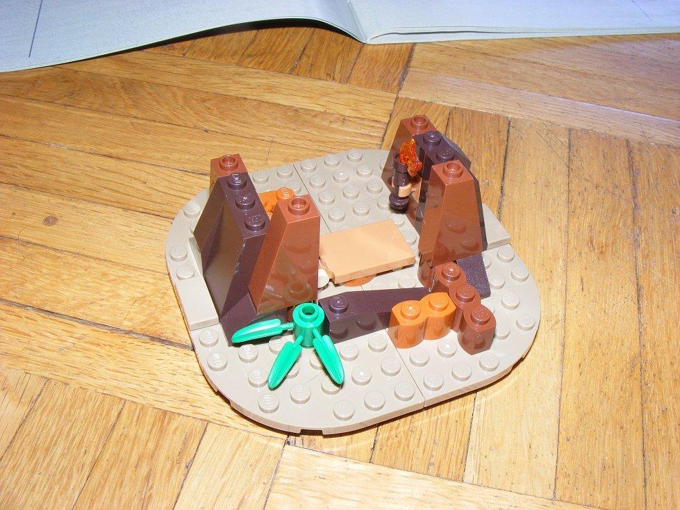 Lego Star Wars 10236 Village des Ewoks 10236-86_zpskoyc22g7