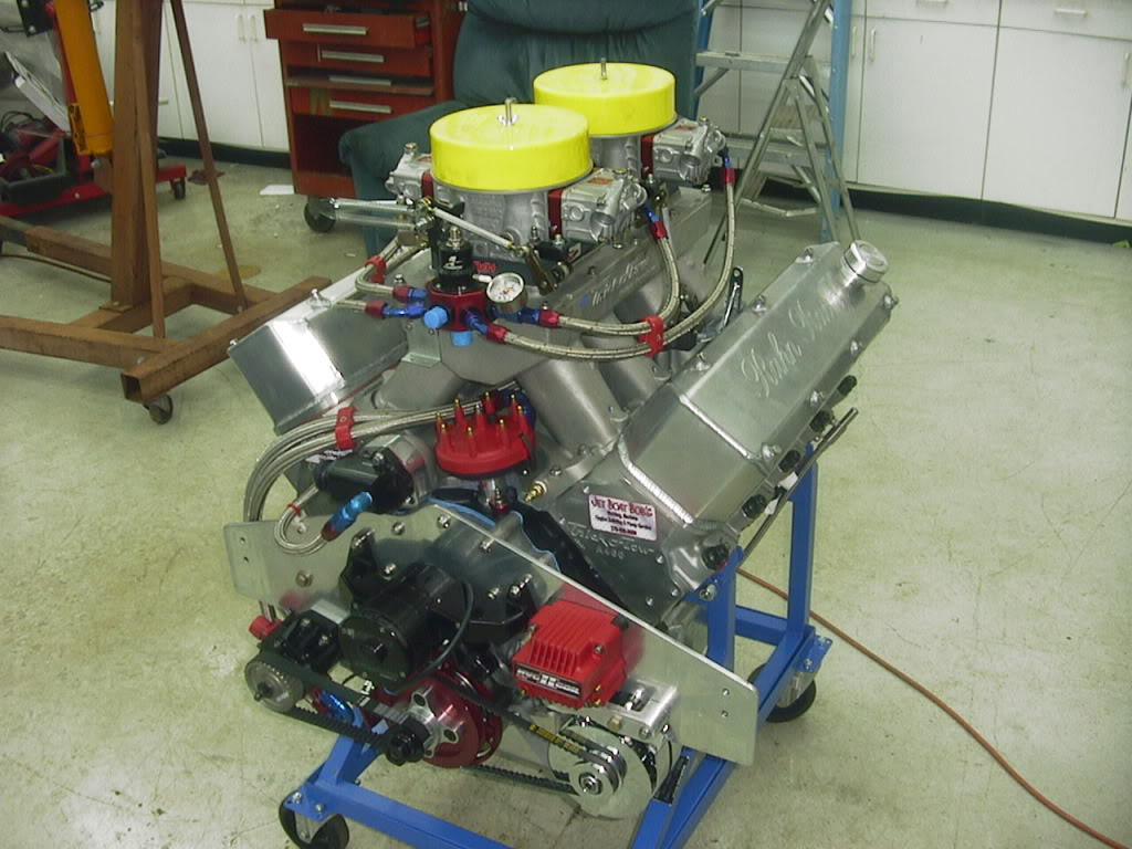 PLEASE POST PICS OF YOUR ENGINES !! - Page 3 Eng14