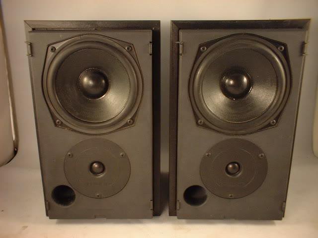Technics HD310 Mission76002