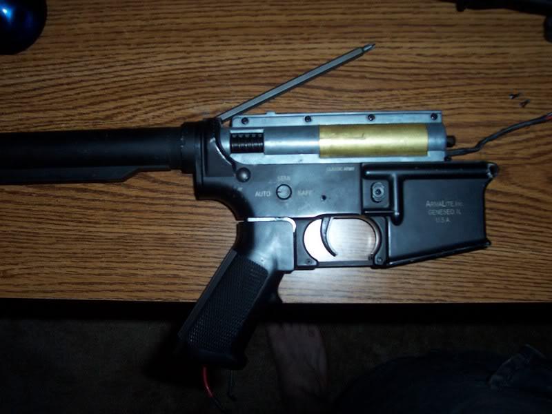 Echo1 M4 review / upgrade (56k killer) 100_0898