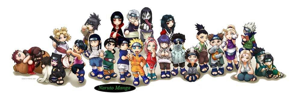 Fotos - Página 2 Naruto-chibiGroupAwwww