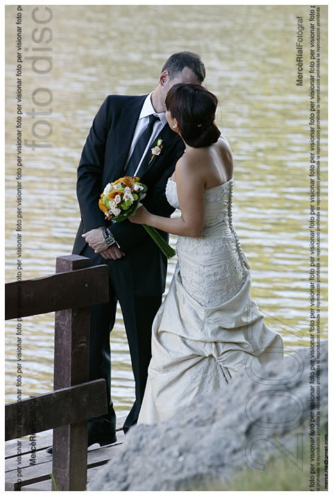 Vestidos de novia BODORRIO493