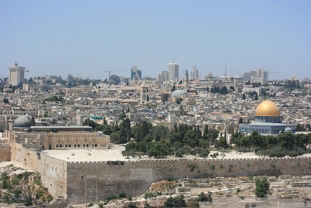 CRÓNICA JORDANIA - JERUSALÉN - PETRA IMG_3439