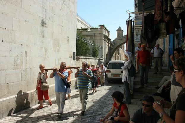 CRÓNICA JORDANIA - JERUSALÉN - PETRA IMG_3653