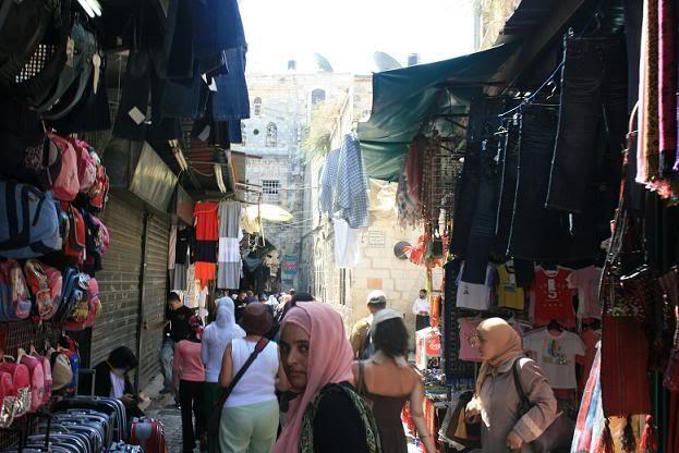 CRÓNICA JORDANIA - JERUSALÉN - PETRA IMG_3658