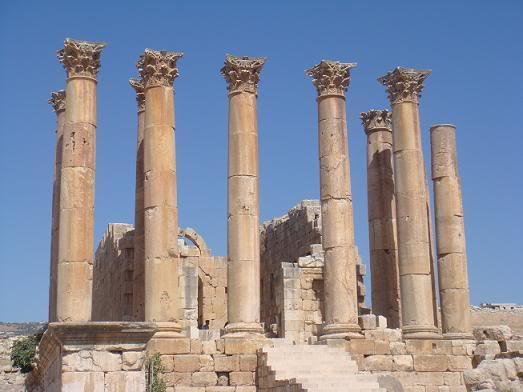CRÓNICA JORDANIA - JERUSALÉN - PETRA JerusalemPetra018