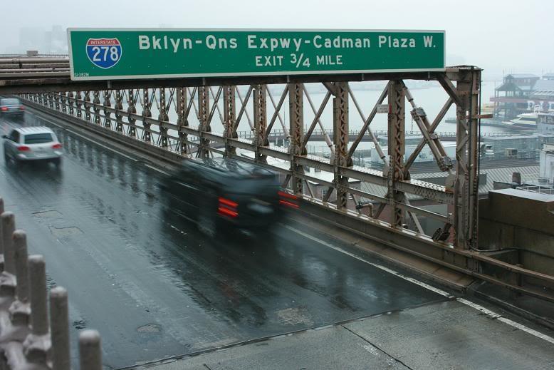 CRÓNICA NEW YORK NEW YORK Brooklyn