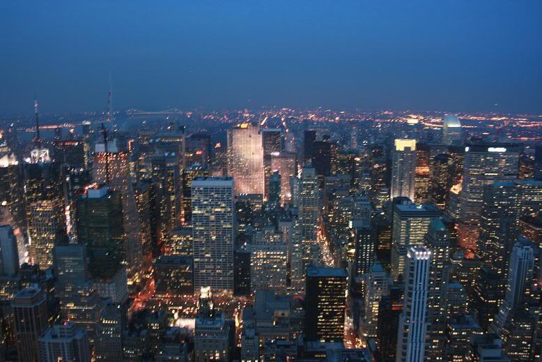 CRÓNICA NEW YORK NEW YORK Noche
