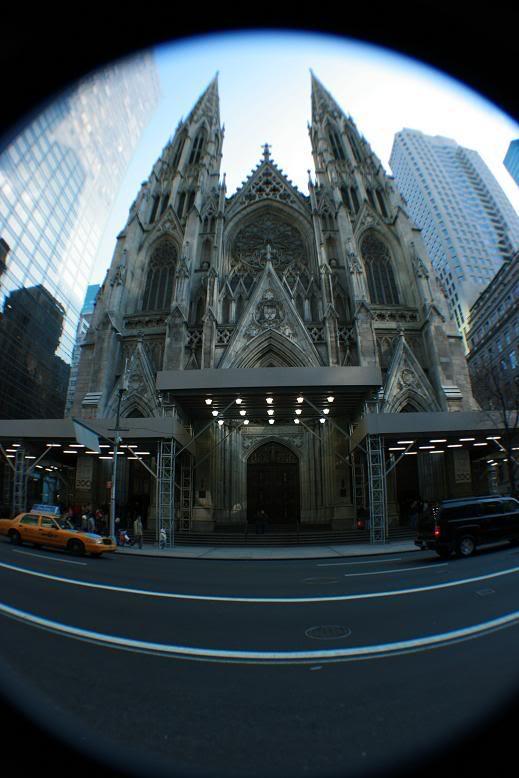 CRÓNICA NEW YORK NEW YORK Santpatrick2