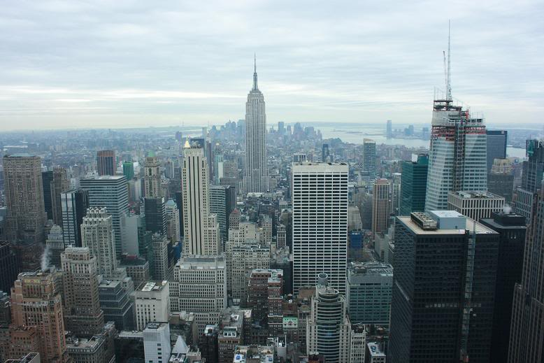 CRÓNICA NEW YORK NEW YORK Top
