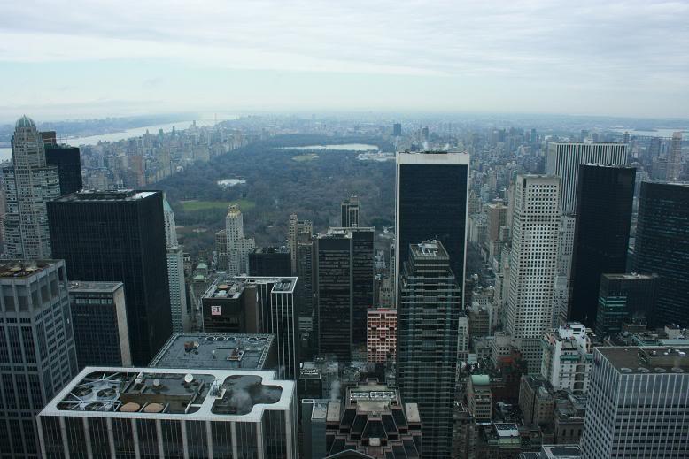 CRÓNICA NEW YORK NEW YORK Top2