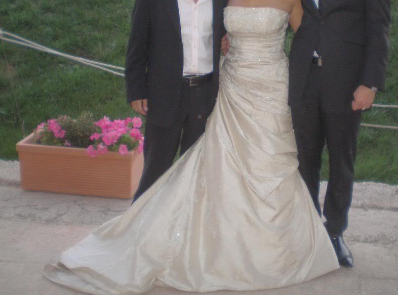 Vestidos de novia Vesitdonovia