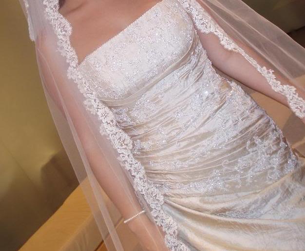 Vestidos de novia Vestido-1