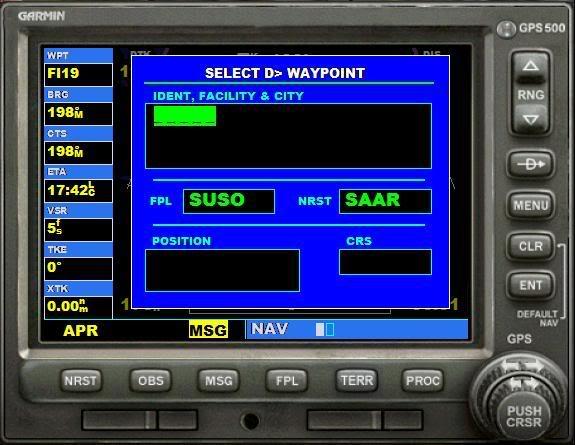 Aprenda a fazer rota no GPS 1