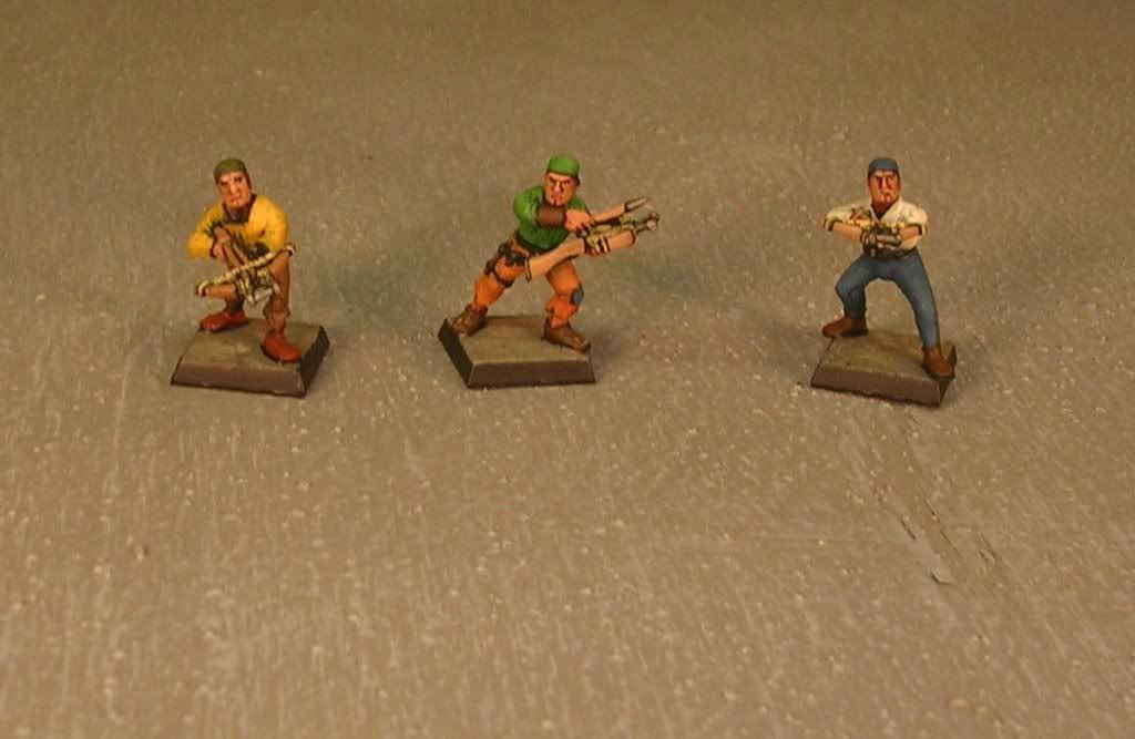 Ironbull's Painted Warbands - Page 2 CannonFodderCrossbows