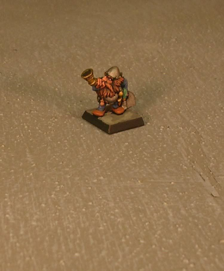 Ironbull's Painted Warbands - Page 2 Dwarf