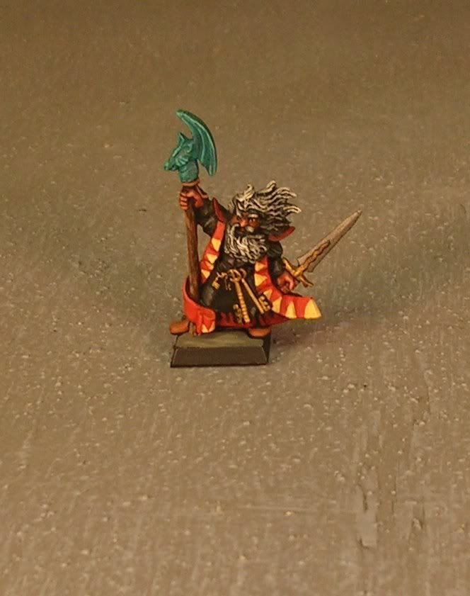 Ironbull's Painted Warbands - Page 2 Wizard