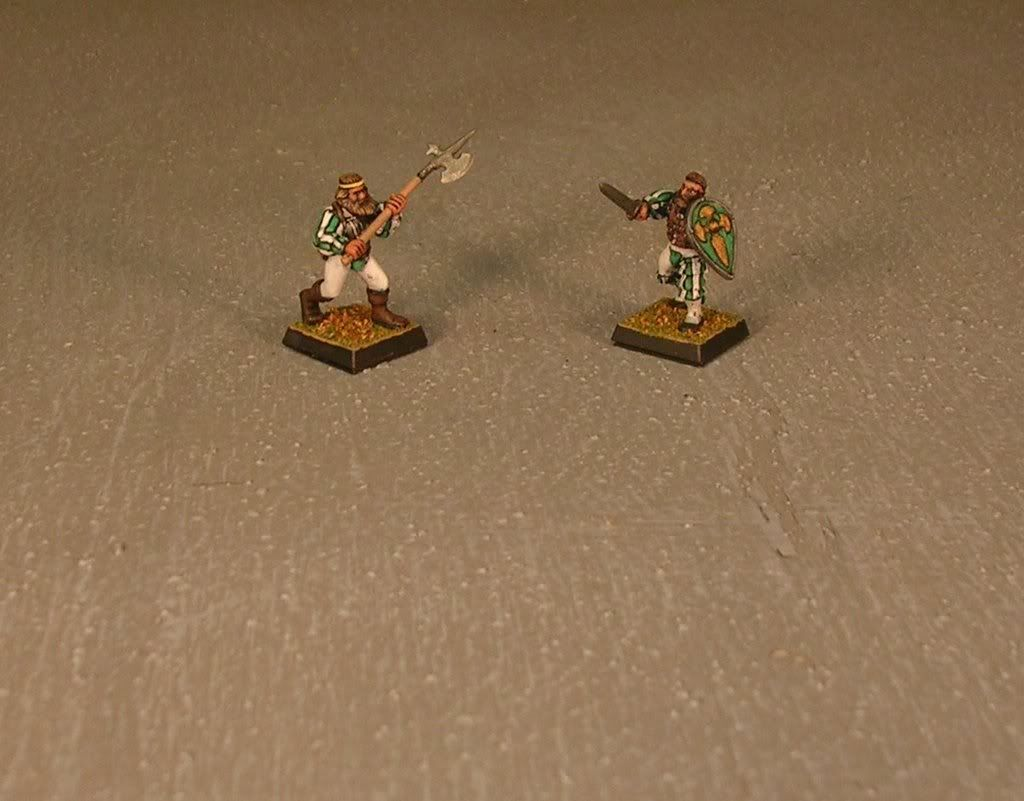 Ironbull's Painted Warbands - Page 2 Heros