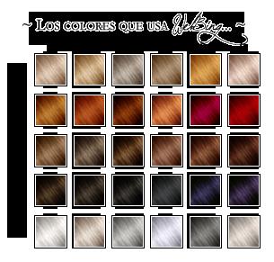 MYBSims Foro y Blog de los Sims - Página 4 Mycolorchart