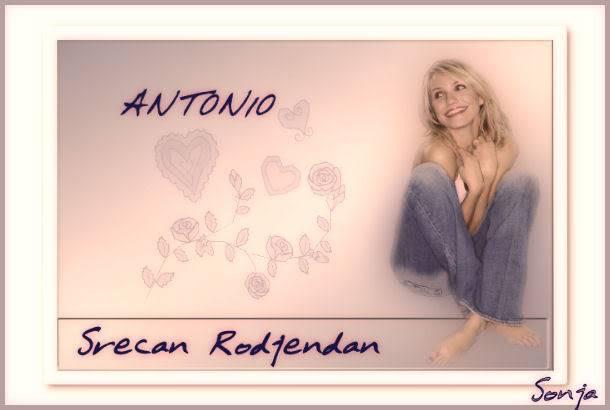 Antonio de Patagones Antionio