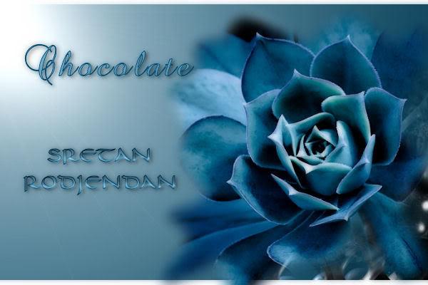 Chocolate sve najlepse ... Choco