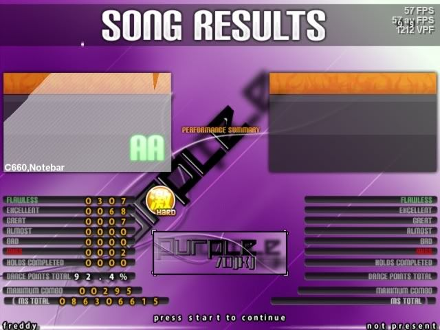 Ic0's and Mikeyz'z StepMania Tournament!!!!!! - Page 3 Screen00221