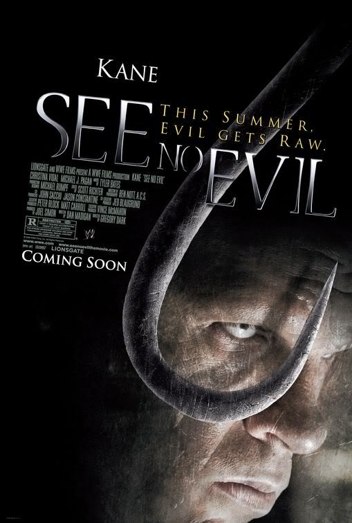 Kane : see to evil See_no_evil