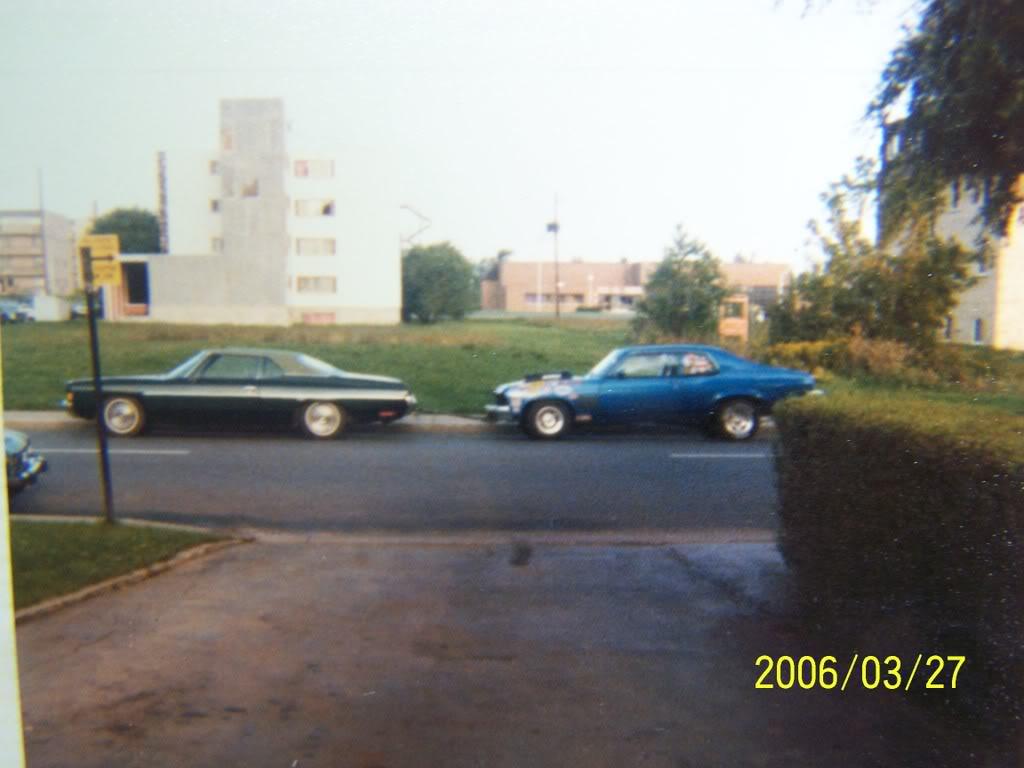 Plusieurs photos : Chevrolet Bel Air ...de 1961 à 1981 Impala001