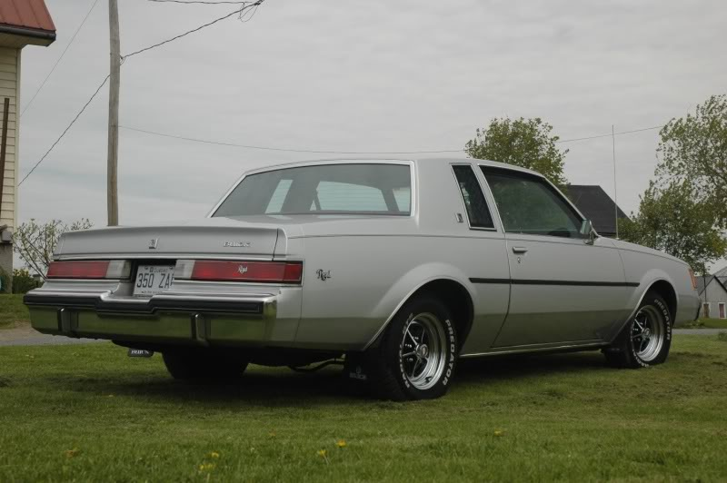 Roues buick Regal_18