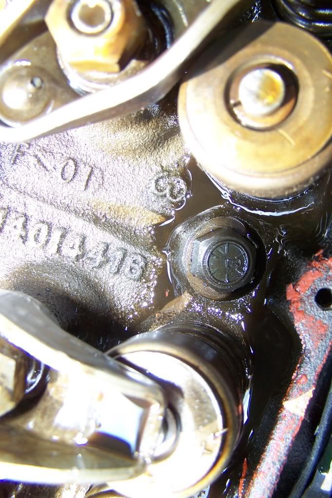 question moteur Tete305006
