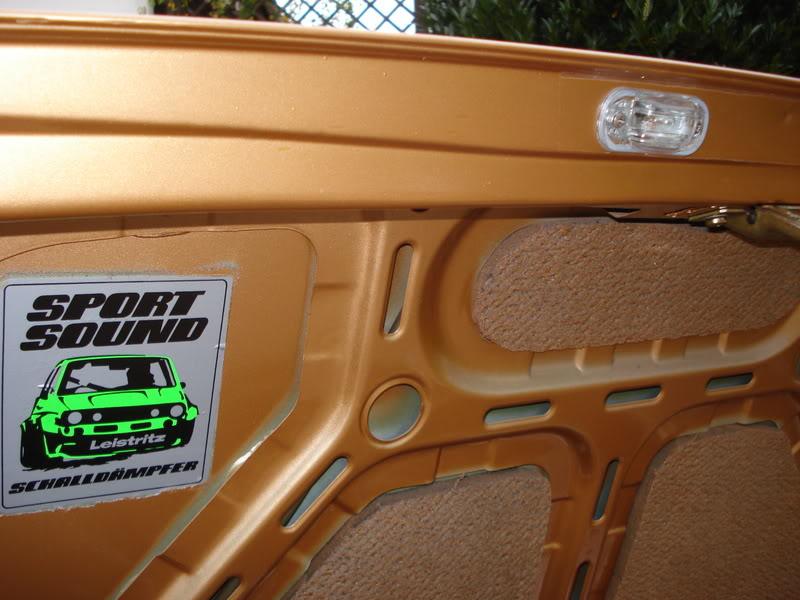 Accessoires divers vag/stickers SportSoundLeistritz