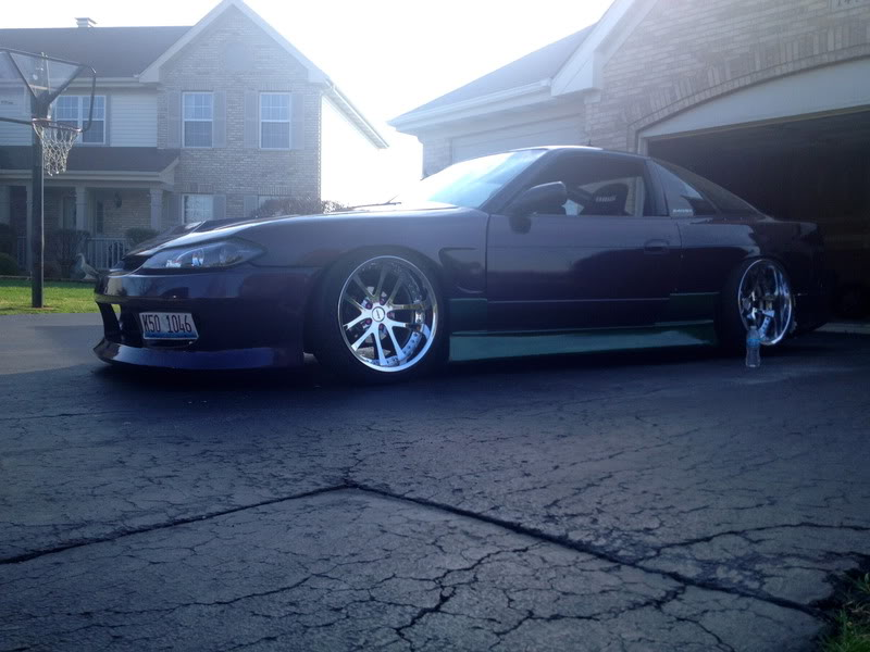 The official Post pictures of your car thread. - Page 4 IMG_0511