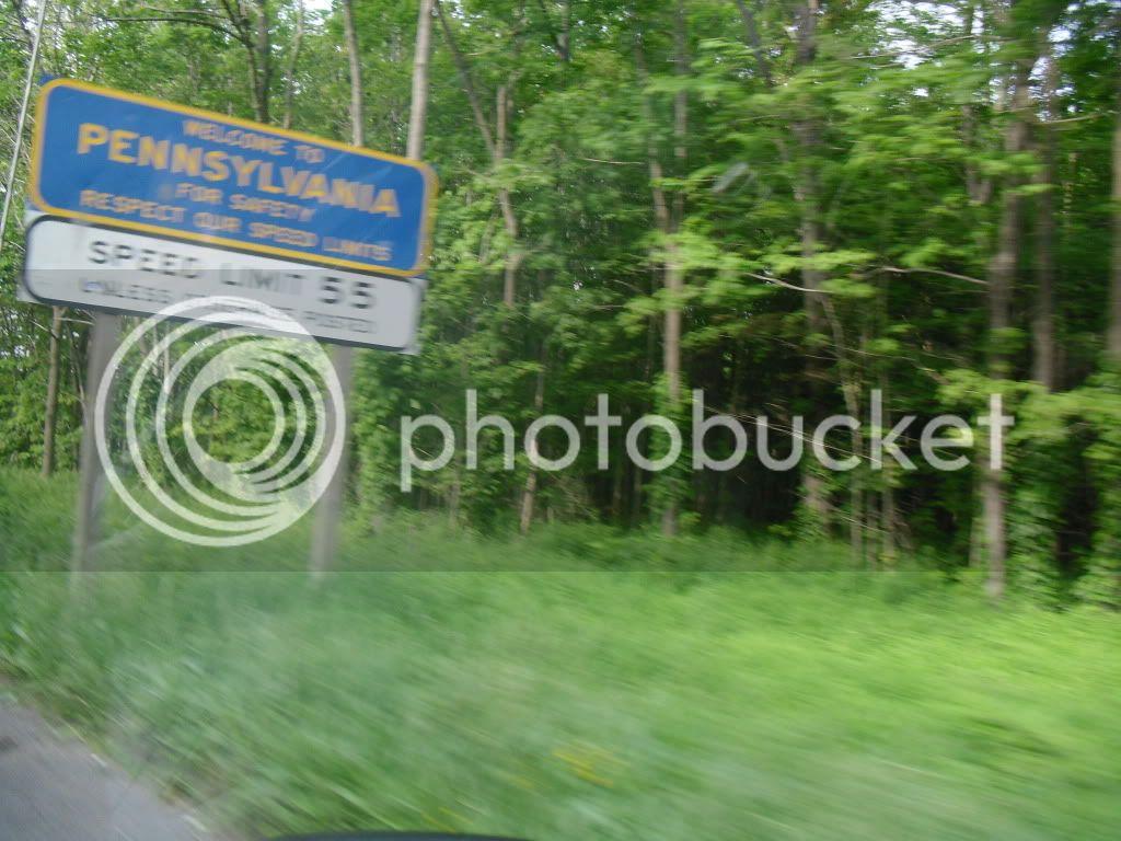 Welcome to Maryland MARYLAND10048