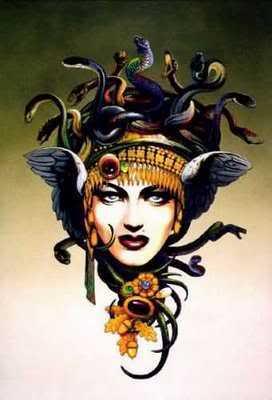 [Guide hoàn chỉnh] Medusa - Ma nữ vô tình Medusa41