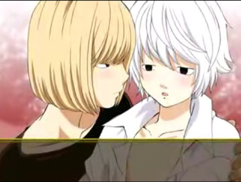 juego yaoi de death note poisoned Gfgj