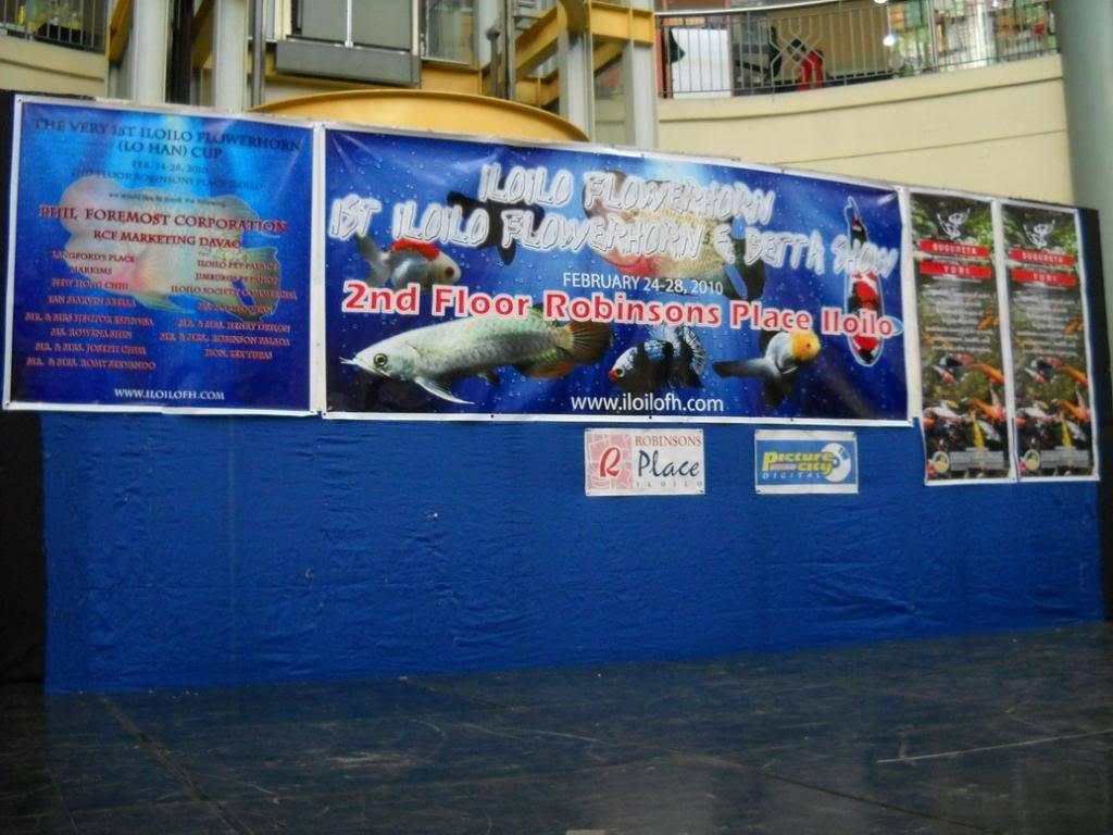 IloIloFH  Show - Awarding -maraming salamat DSCN2506