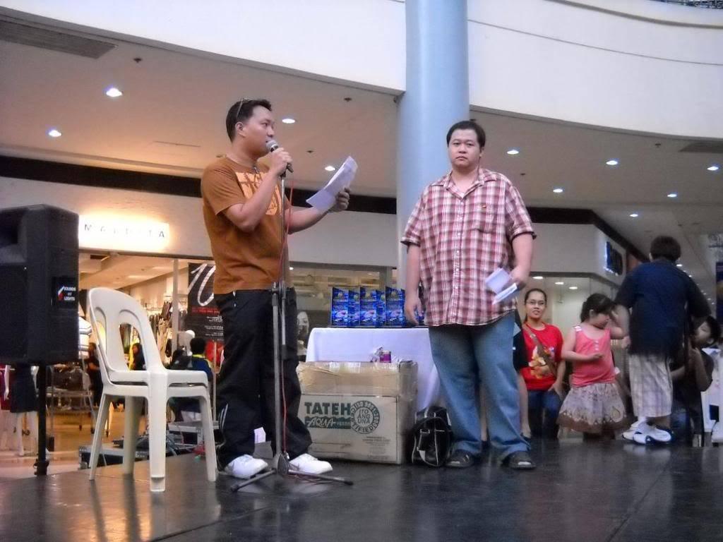 IloIloFH  Show - Awarding -maraming salamat DSCN2507