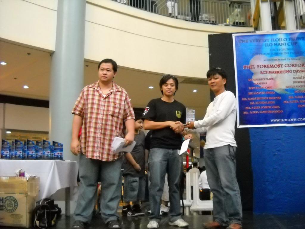 IloIloFH  Show - Awarding -maraming salamat DSCN2509
