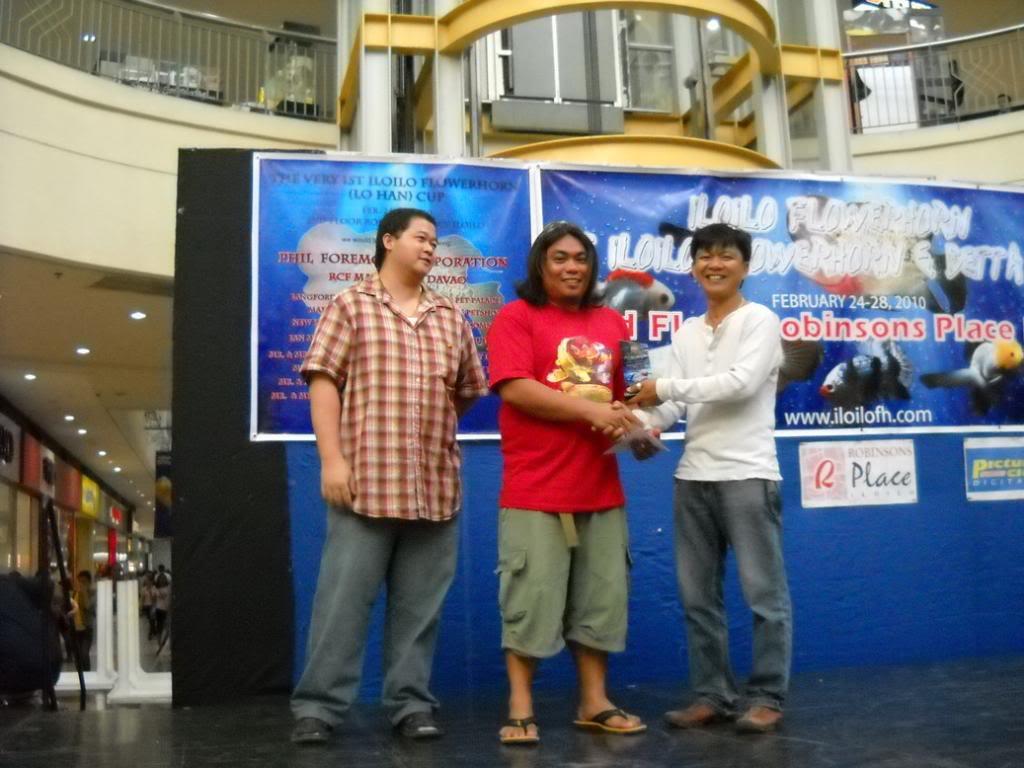 IloIloFH  Show - Awarding -maraming salamat DSCN2514