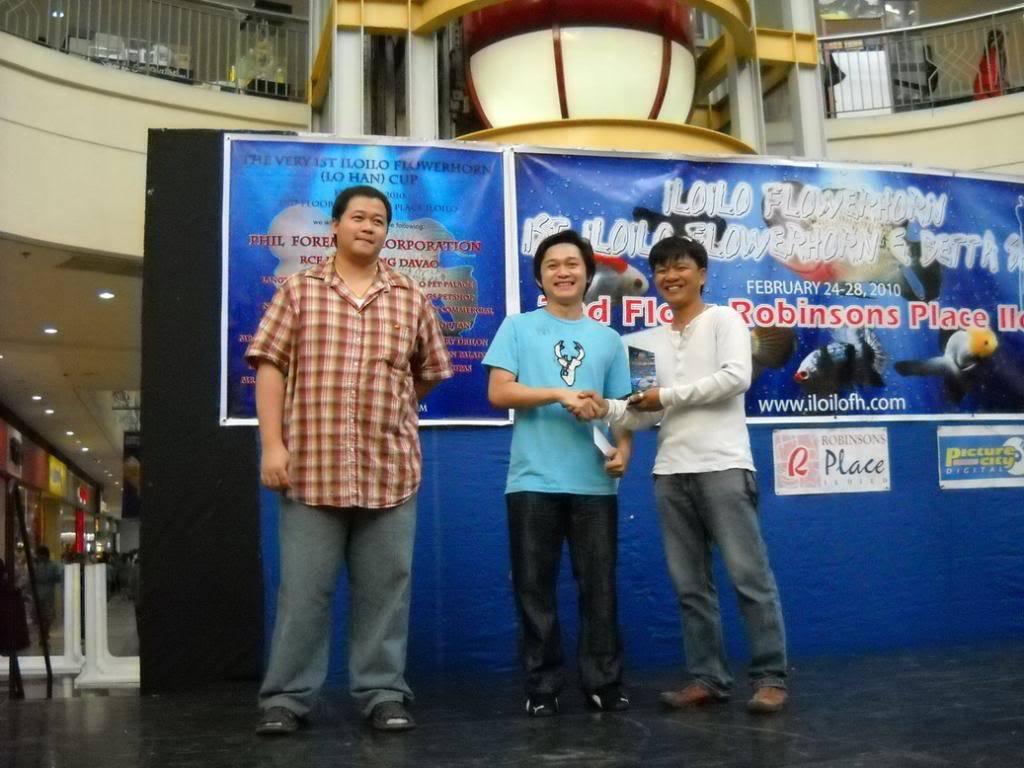 IloIloFH  Show - Awarding -maraming salamat DSCN2515