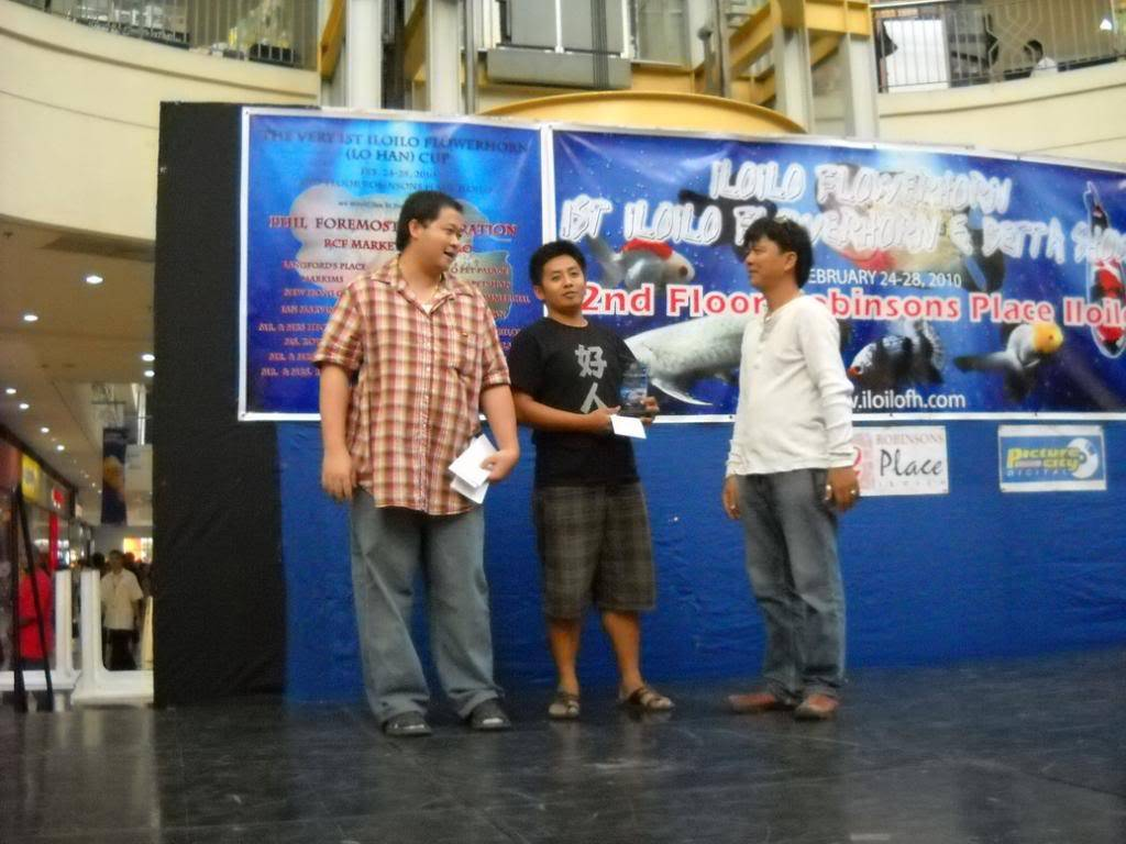 IloIloFH  Show - Awarding -maraming salamat DSCN2520